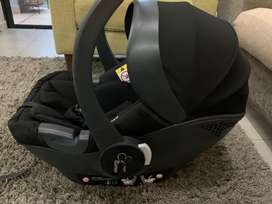 Nula Bug 4in1 travel system for sale