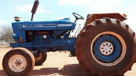 Ford 6600 tractor for sale R80000