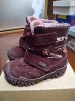 Зимние ботинки Bartek 25p