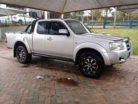 2008 Ford Ranger Double Cab
