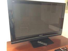 Telewizor plazmowy full hd Panasonic 46 cali