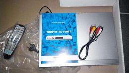 Тюнер (ММДС) для цифрового телевидения TROPHY TA-1001T