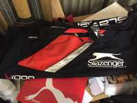 Image of Slazenger large cricket bag brand new with tags