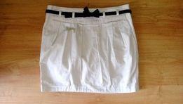Mini spódnica Tally Weijl rozm 38 z kieszonkami
