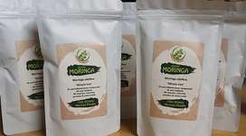 Moringa pills ar r165 and power r120