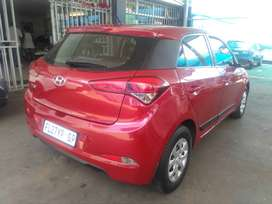 HYUNDAI i20 2.0 MOTION MANUAL