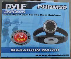 Спортивний годинник з пульсометром (Спортивные часы с пульсометром)