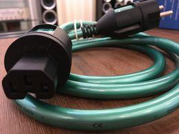 Силовой кабель в асортименте AudioQuest, IsoTek, Nordost, Supra