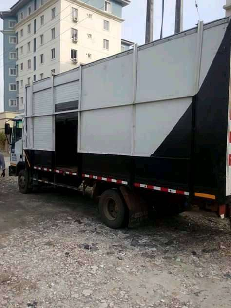 Professional home mover in Lekki 0
