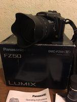 Фотоаппарат Panasonic FZ 50