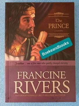 The Prince - Francine Rivers - The Sons Of Encouragement Series #3.