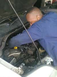 Image of Auto electrician