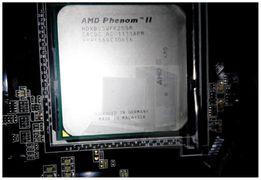 Phenom II X2-X4 B55 (2-4X3.0GHz, L3-6Mb) AM2+ AM3