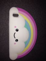 Case iphone 6/6s tęcza