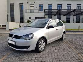 Immaculate VW Polo Vivo 1.4i Trend