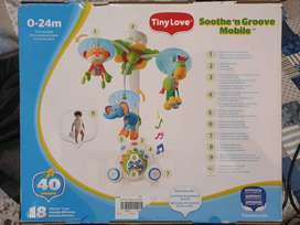 TinyLove Soothe 'n Groove Mobile