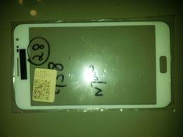 стекло сенсора (тачскрина) Samsung Galaxy Note