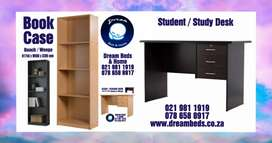Book case and or Desk