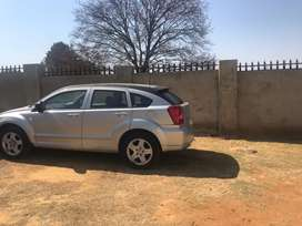 Dodge caliber for sell