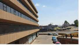 Retail and office space to let