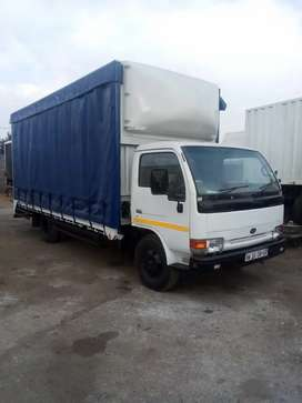 Ud40 trautline / 5ton for sale