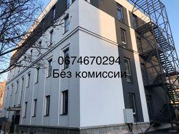 Институтская, новое здание 1640кв.м со своей территорией. Без комиссии