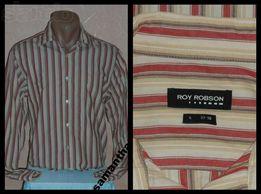 Фирменная рубашка Roy Robson размер 46