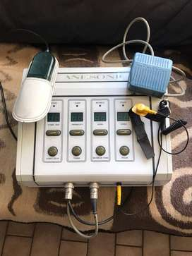 Anesonic Facial Ultrasound Machine beauty salon