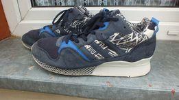 Super buty sportowe skóra marki adidas w roz 46