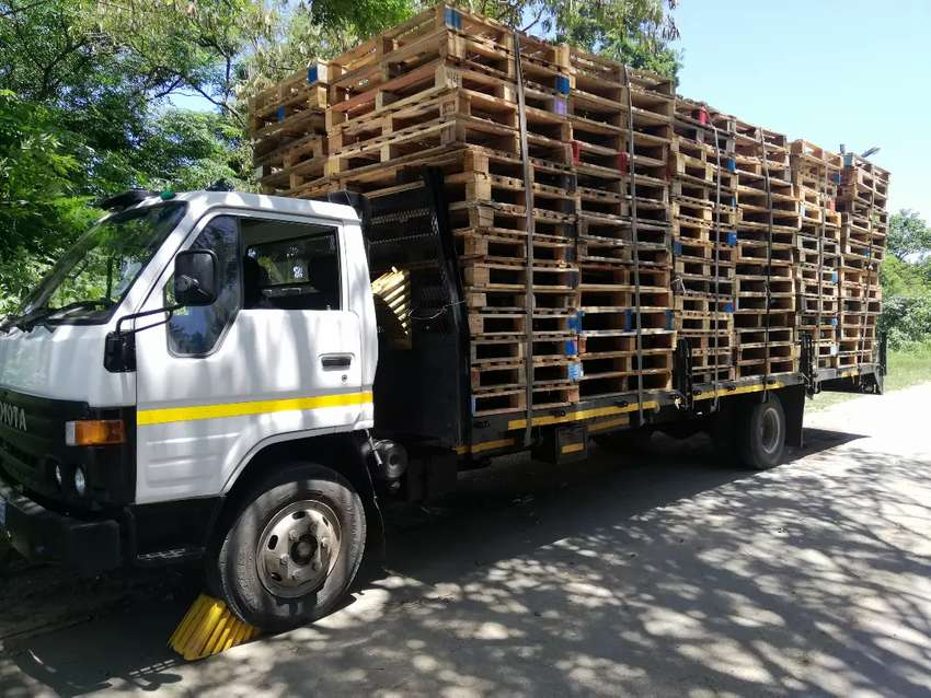 Free waste removal and truck hire 0