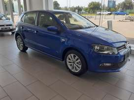 Brand new Polo vivo