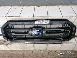 Ford ranger/ ford everest  front grill