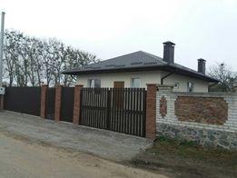 Дом в РАССРОЧКУ м-н Дзюбивка в Обухов 90 м.кв от Застройщика