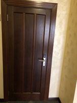 Міжкімнатні двері Білорусії / Налічники з дуба (лиштва)