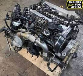 Audi TT 1.8T Awu 8v Engine Used For Sale