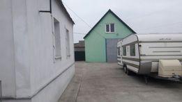 Дом в пгт.Александровка Николаевская обл