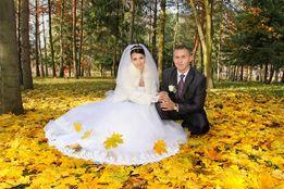 Фото-відео/Відеозйомка і фотозйомка/Фотограф Відеооператор на Весілля
