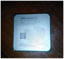 AMD Athlon II (X3-X4)445 3.1ГГц,95W AM3,AM2+