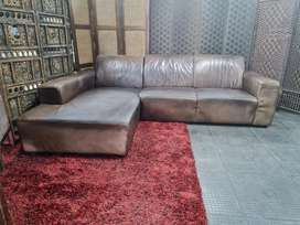 Good condition second hand couches available