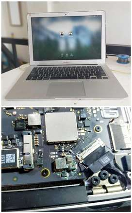 Macbook Pro , Air & IMac hardware repairs , parts and services
