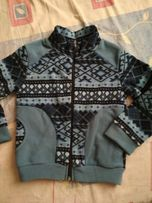 Новая курточка /кофта рост 98 примерно Новая