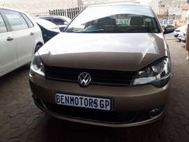 For Sale:2014 VW Polo ViVo,Engine1.4 Trand line,Manual,68000km