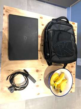 Dell Inspirion 15 - 3567 with Backpack included!!