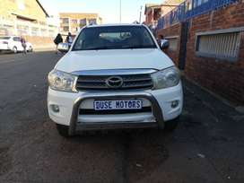 2009 Toyota fortuner 4.0 v6 auto for sale