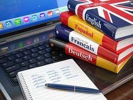 Качественный перевод с немецкого и английского языков и наоборот