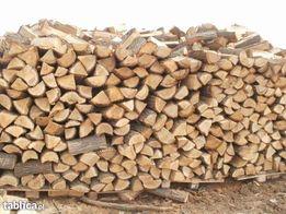 Drewno kominkowe i opałowe. TRANSPORT GRATIS!