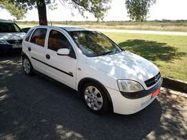 Opel corsa 1.8 GSI. Well looked after. Needs minor repairs.