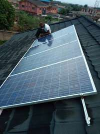 SOLAR   PROMO. Pay On Delivery And Installation Solar Promo. 0
