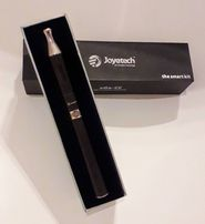 Электронная сигарета Joyetech eGo-CC smart kit 1000 мАч