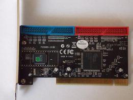 Контроллер жестких дисков Ultra ATA-133 ST-Lab A-142